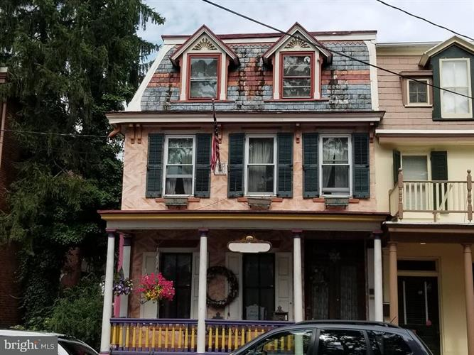 209 High Street, Mount Holly, NJ - USA (photo 1)