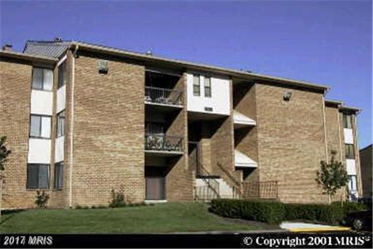 11230 Cherry Hill Rd #191, Beltsville, MD - USA (photo 1)