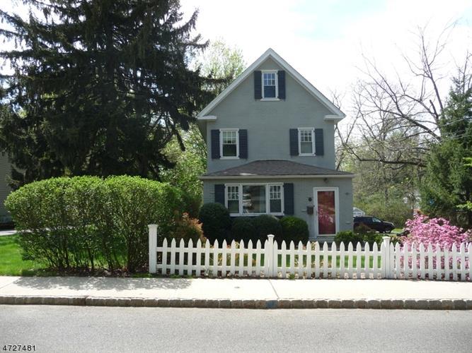 41 Division Ave, New Providence, NJ - USA (photo 1)