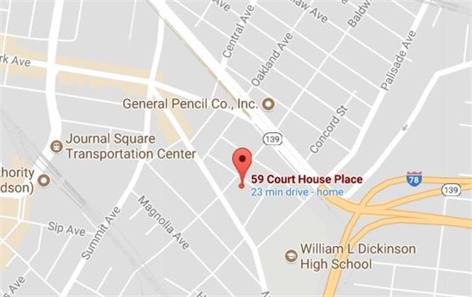 59 Court House Pl, Jersey City, NJ - USA (photo 2)