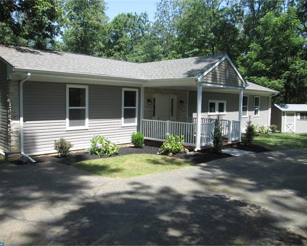 431 Lake Warren Rd, Upper Black Eddy, PA - USA (photo 1)
