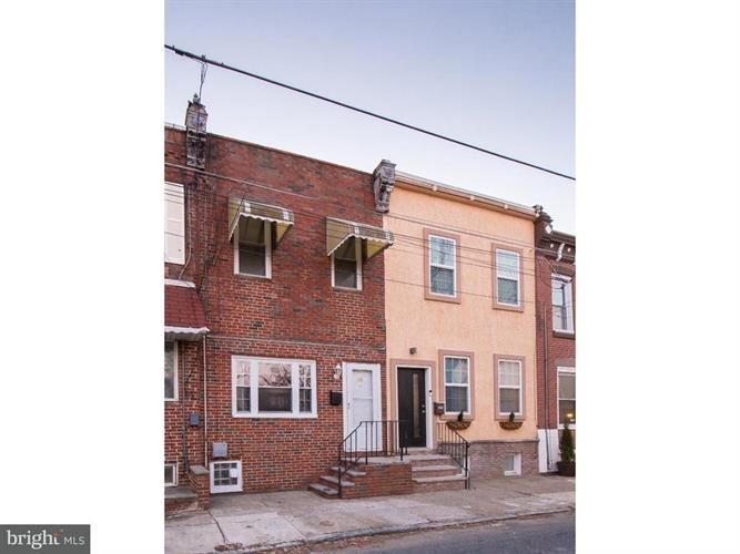 2308 E Albert Street, Philadelphia, PA - USA (photo 1)
