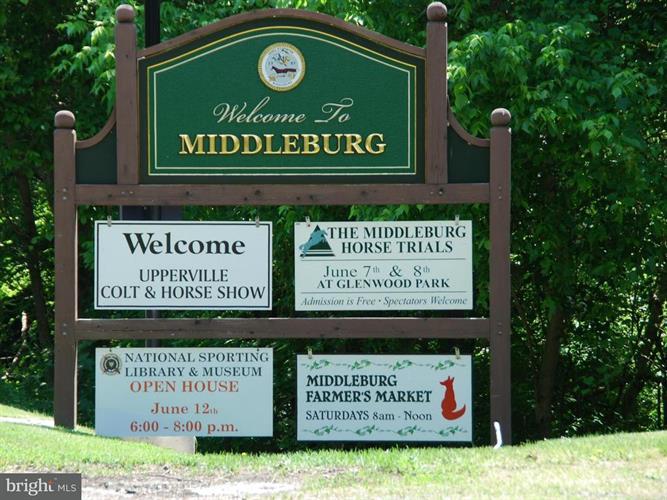 6241 John Mosby Highway, Middleburg, VA - USA (photo 1)