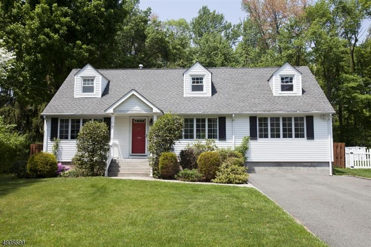 6 Willow Way, Florham Park, NJ - USA (photo 1)