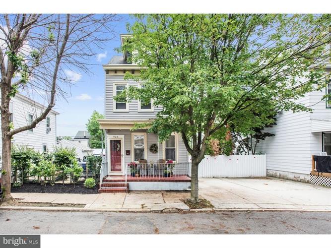 924 Melrose Avenue, Trenton, NJ - USA (photo 1)