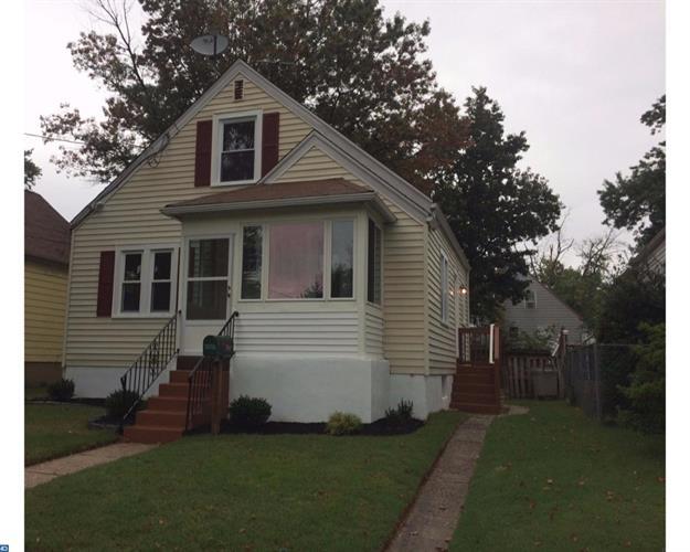 1632 43rd St, Pennsauken, NJ - USA (photo 1)