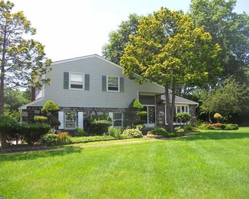 872 Warfield Ln, Huntingdon Valley, PA - USA (photo 1)