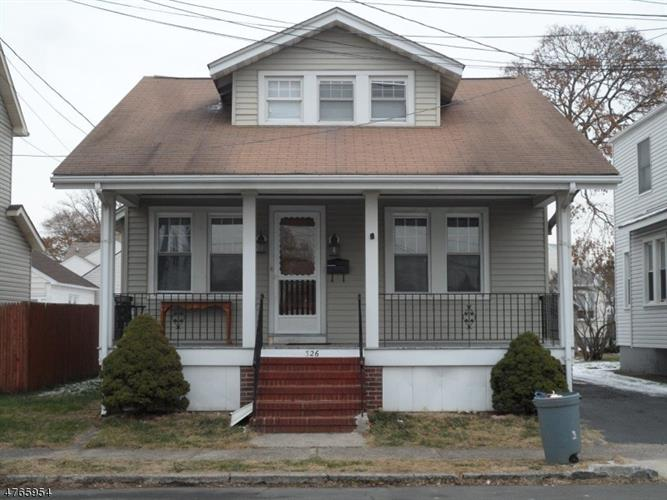 326 Bergen St, Hamilton Township, NJ - USA (photo 1)