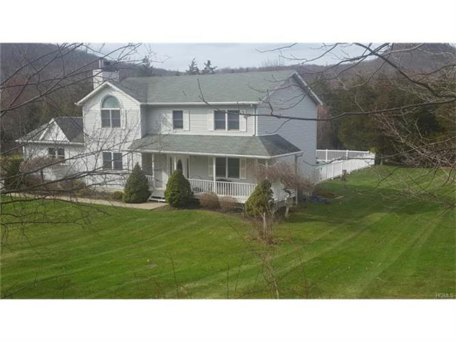 240 Sugarloaf Mountain Road, Chester, NY - USA (photo 1)