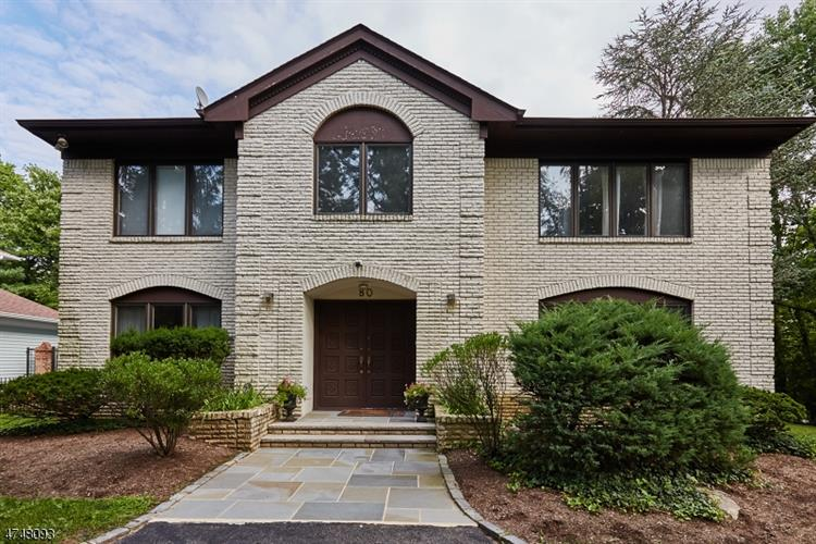 80 Hillside Ave, Short Hills, NJ - USA (photo 1)