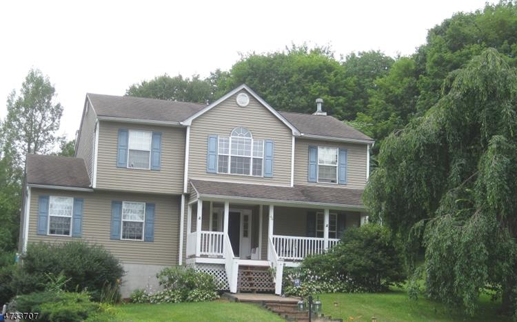 44 Mountain View Dr, Wantage Twp, NJ - USA (photo 1)