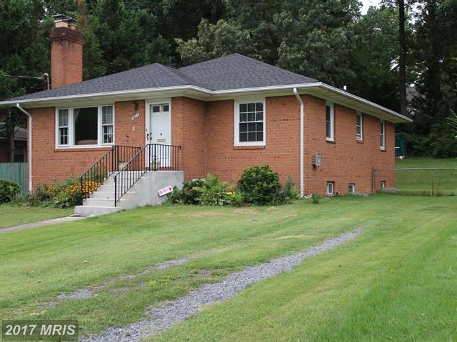 3031 Crane Dr, Falls Church, VA - USA (photo 1)