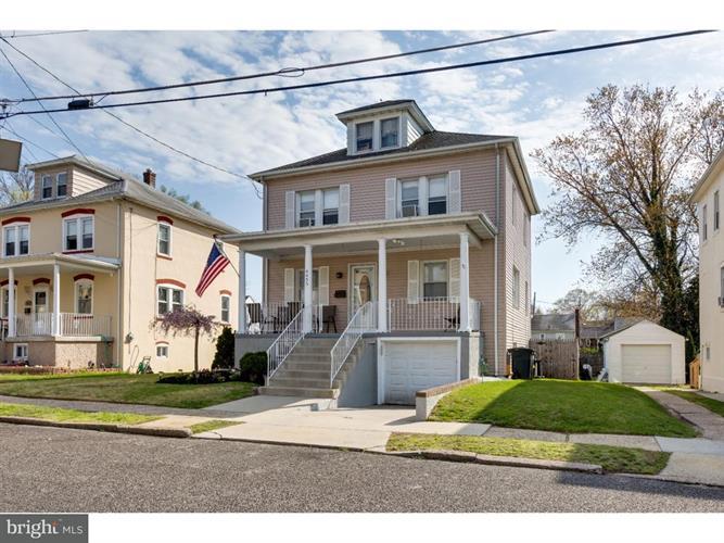 4456 Burwood Avenue, Pennsauken, NJ - USA (photo 1)