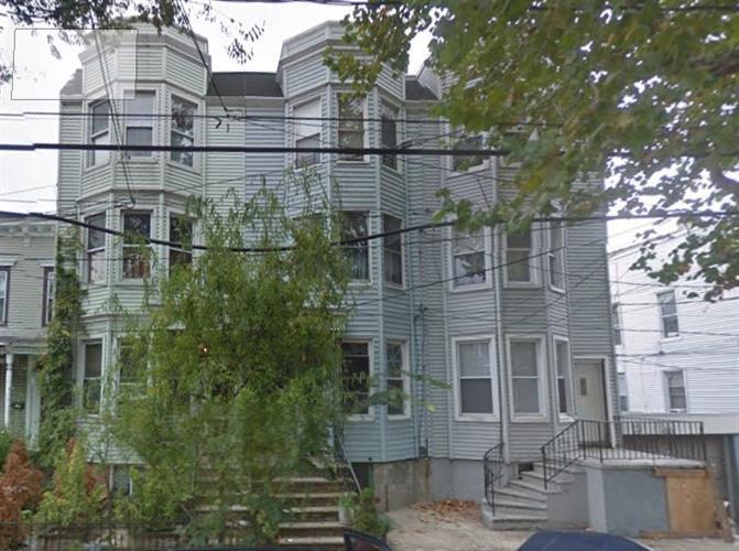 121 Booraem Ave 3, Jersey City, NJ - USA (photo 1)