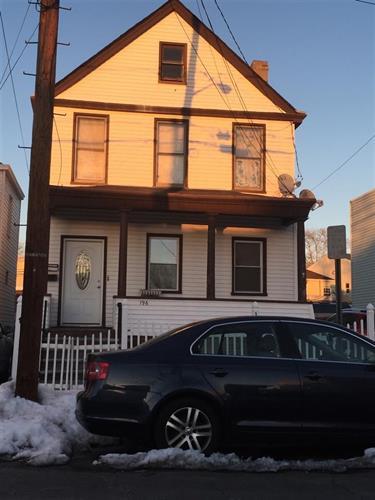 196 Mcadoo Ave, Jersey City, NJ - USA (photo 1)