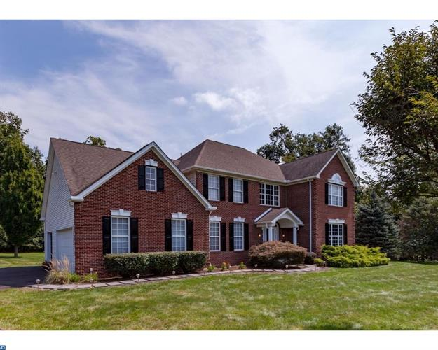 43 Serenity Cir, Phoenixville, PA - USA (photo 2)