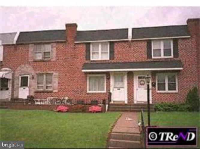 1114 Taylor Drive, Folcroft, PA - USA (photo 1)
