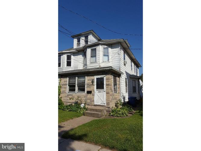 629 Hickory Street, Delanco Township, NJ - USA (photo 1)