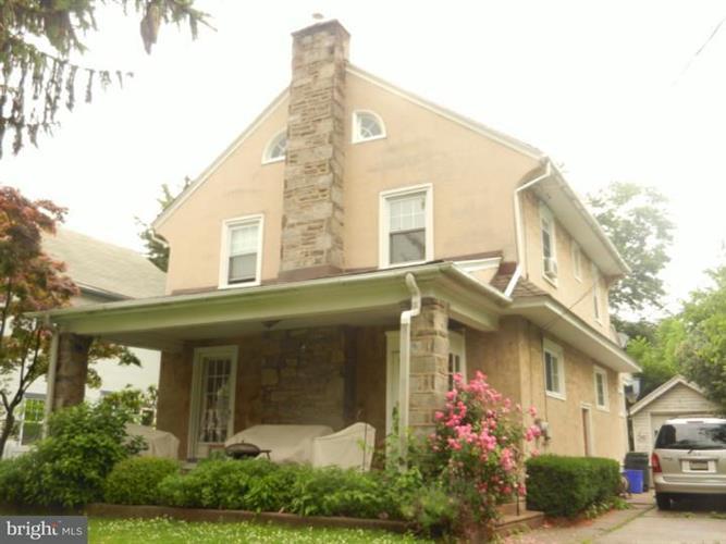 2401 Hollis Road, Havertown, PA - USA (photo 1)