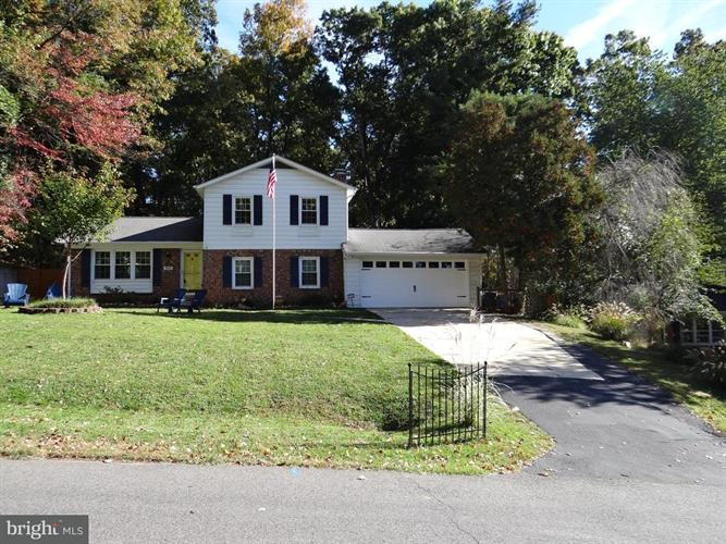 7029 Wick Lane, Rockville, MD - USA (photo 1)