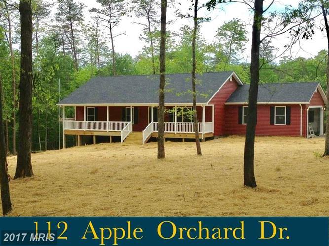 112 Apple Orchard Dr, Linden, VA - USA (photo 3)