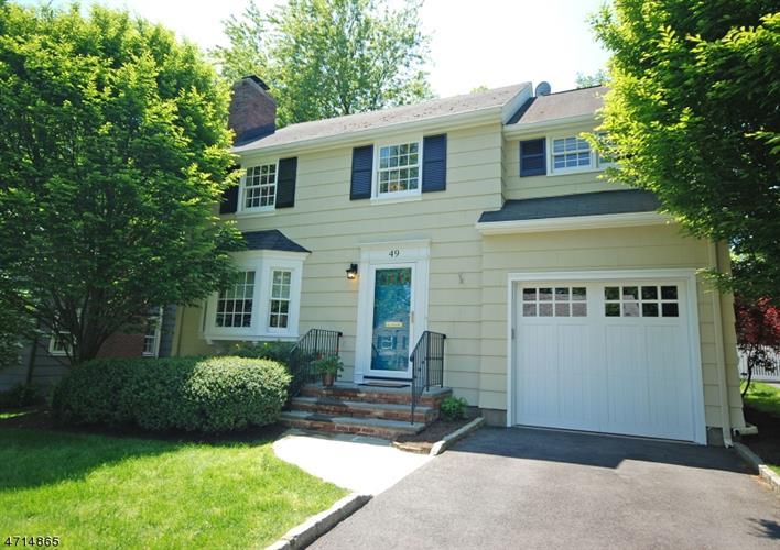 49 Meadowbrook Rd, Chatham, NJ - USA (photo 1)