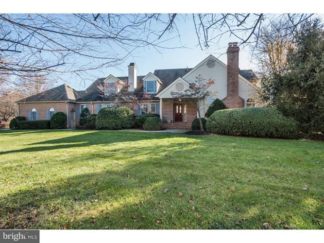 420 Windrow Clusters Drive, Moorestown, NJ - USA (photo 1)