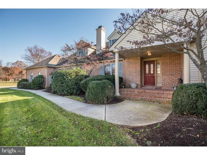 420 Windrow Clusters Drive, Moorestown, NJ - USA (photo 2)