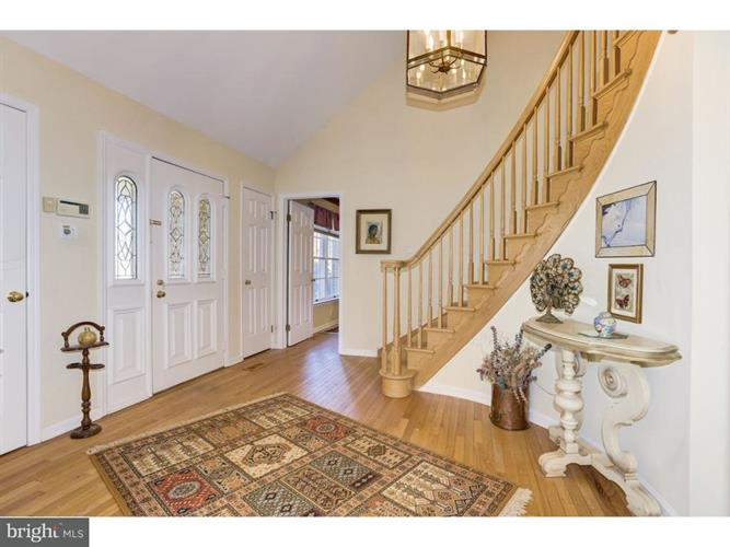 420 Windrow Clusters Drive, Moorestown, NJ - USA (photo 4)