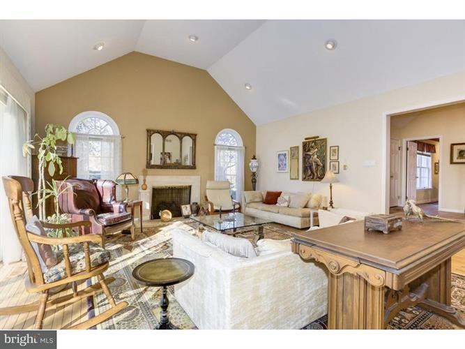 420 Windrow Clusters Drive, Moorestown, NJ - USA (photo 5)
