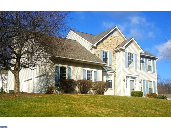 18 Ashlea Dr, Glenmoore, PA - USA (photo 1)