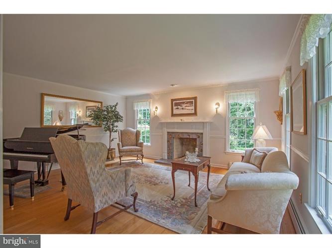 541 Christopher Lane, Doylestown, PA - USA (photo 3)