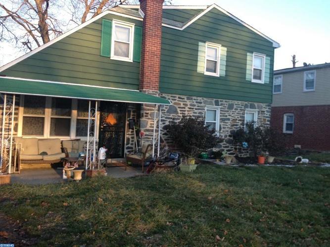 827 E Penn Pines Blvd, Aldan, PA - USA (photo 1)