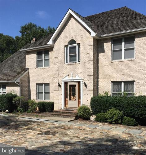 17528 Bowie Mill Road, Derwood, MD - USA (photo 1)