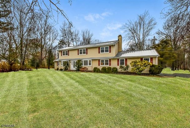 34 Holmesbrook Rd, Bernards Township, NJ - USA (photo 1)