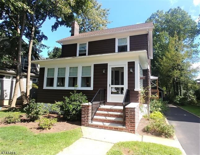 110 Orange Ave, Cranford, NJ - USA (photo 1)