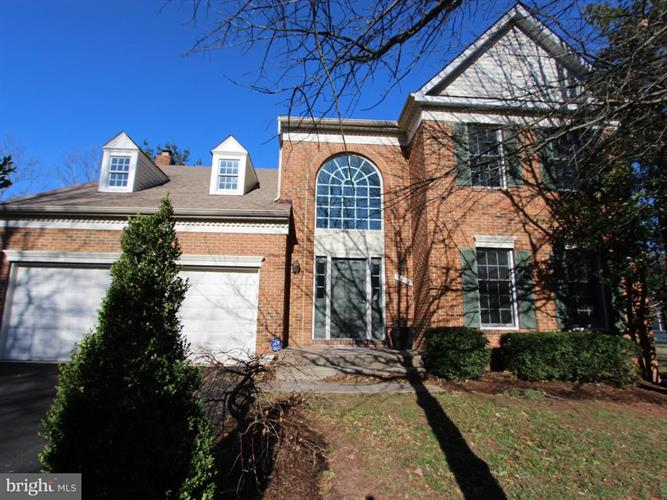 3812 Wheatgrain Lane, Fairfax, VA - USA (photo 1)