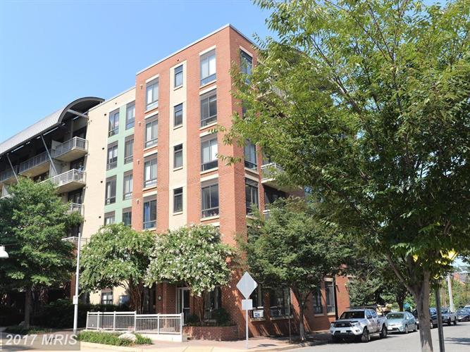 1200 Hartford St N #507, Arlington, VA - USA (photo 1)