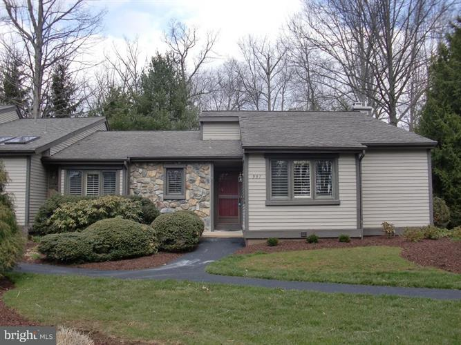 957 Kennett Way, West Chester, PA - USA (photo 1)