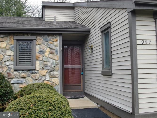 957 Kennett Way, West Chester, PA - USA (photo 2)
