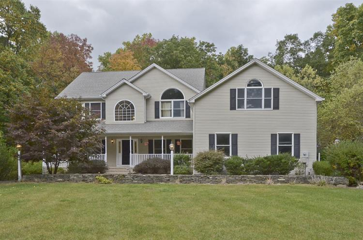 11-b Ridge Ln, Allamuchy Twp, NJ - USA (photo 2)