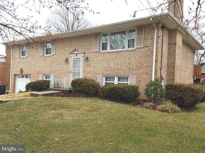 4105 Rocky Mount Drive, Temple Hills, MD - USA (photo 1)