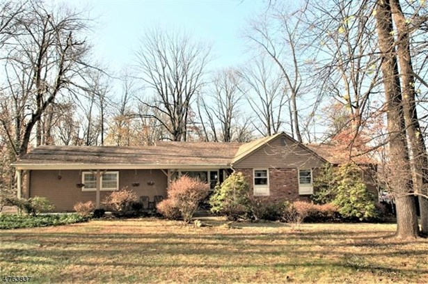 77 Oakridge Ln, Watchung, NJ - USA (photo 1)