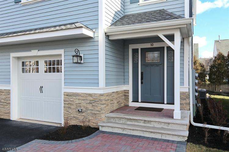 1 Clover Court(cottage St) 1, Berkeley Heights, NJ - USA (photo 2)