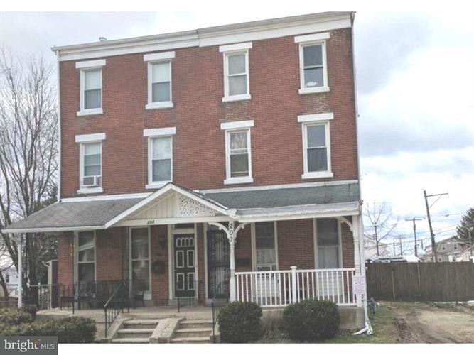 202 E Poplar Street, Norristown, PA - USA (photo 1)
