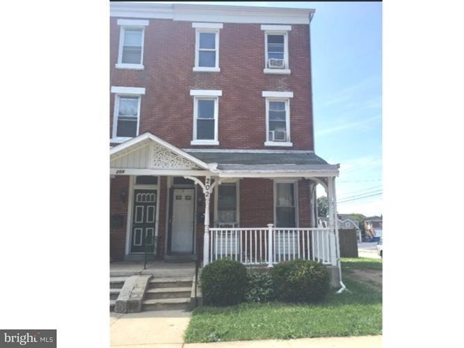 202 E Poplar Street, Norristown, PA - USA (photo 2)