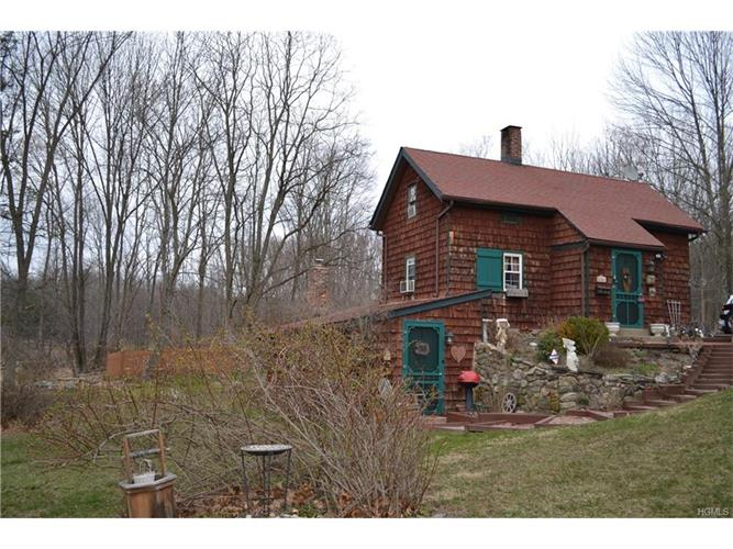 166 Bull Mill Road, Chester, NY - USA (photo 1)