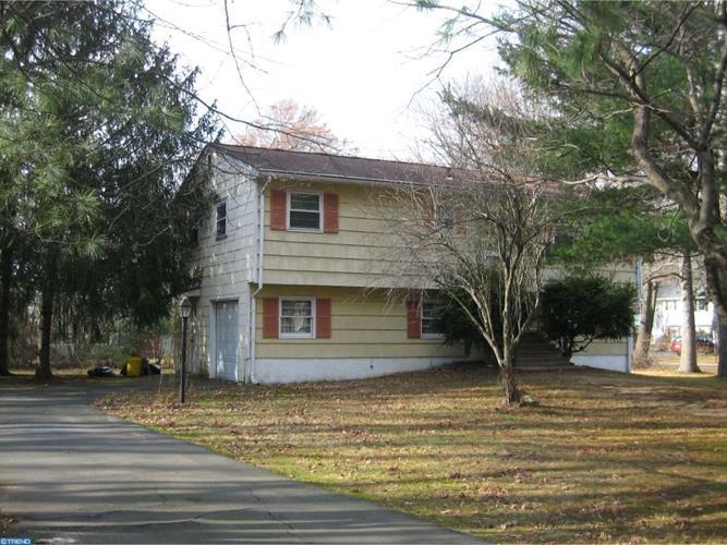 41 Oak Branch Rd, Cranbury, NJ - USA (photo 1)