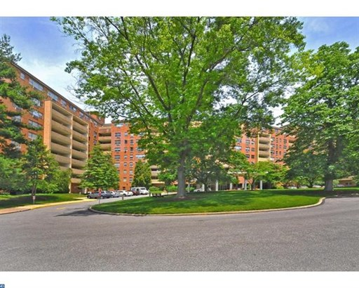7900 Old York Rd #602a 602a, Elkins Park, PA - USA (photo 1)