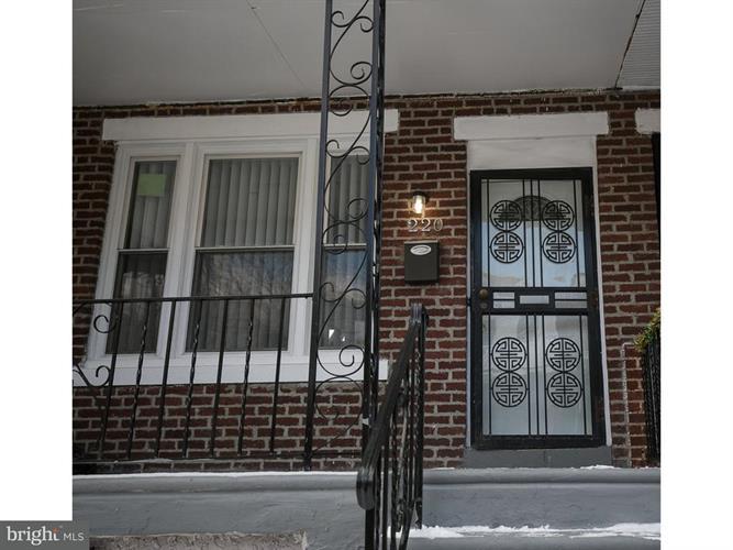 220 E Garrett Street, Philadelphia, PA - USA (photo 1)